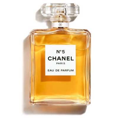 Fragancia Chanel Nº 5