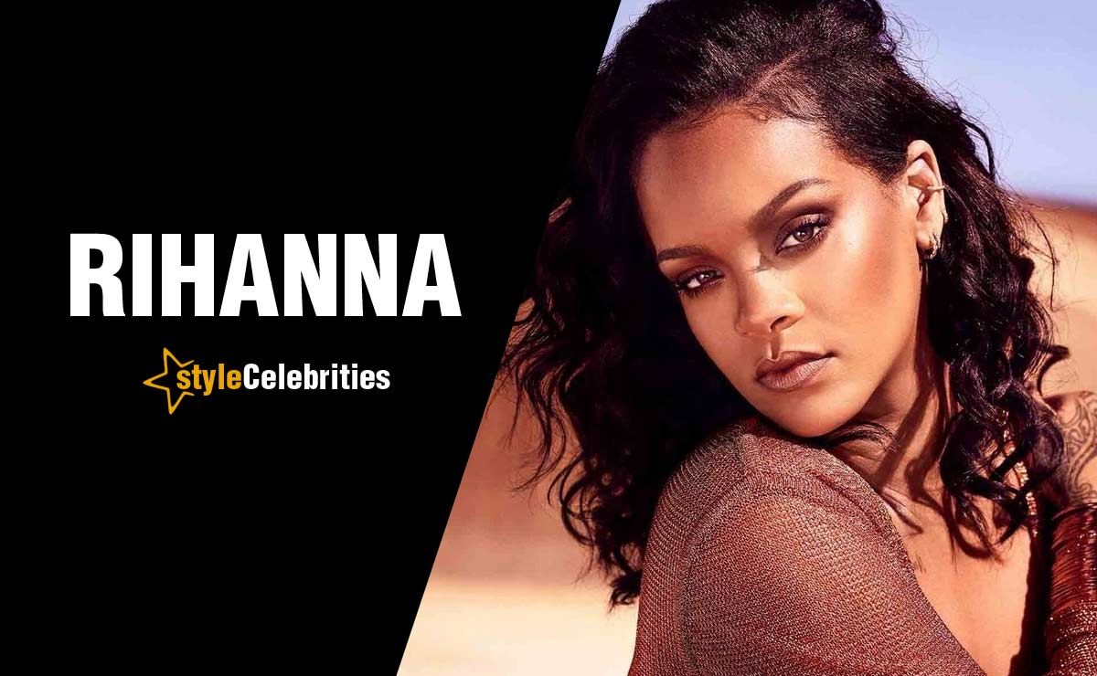 Qué perfume usa Rihanna