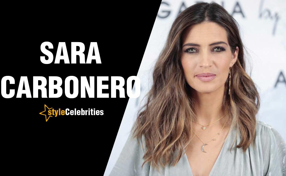 Qué perfume usa Sara Carbonero